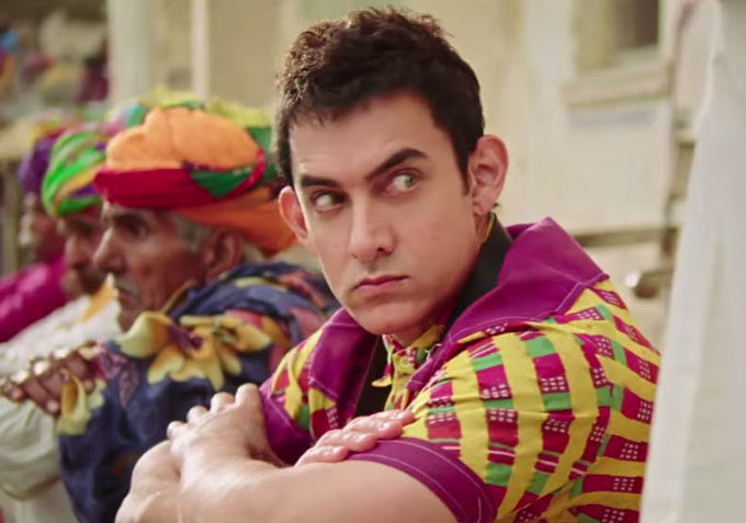 Holiday (2014) Full Hindi Movie - Cinema Ghar
