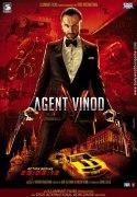 Агент Винод (Agent Vinod)