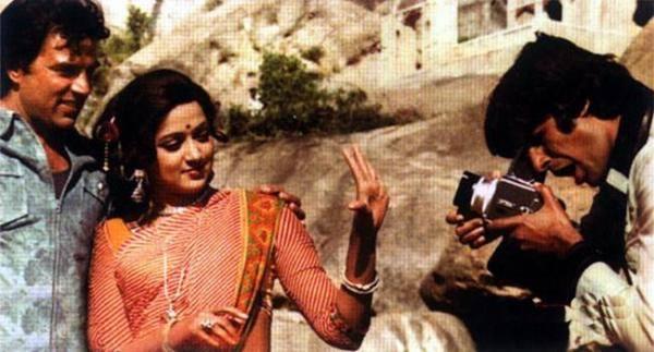 «Богбон Индийский Фильм» — 1984