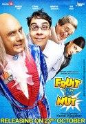 Орех и Фрукт (Fruit and Nut)