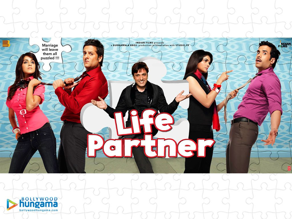 Life Partner (2009) - Hindi Movie - WATCH MOVIES ONLINE