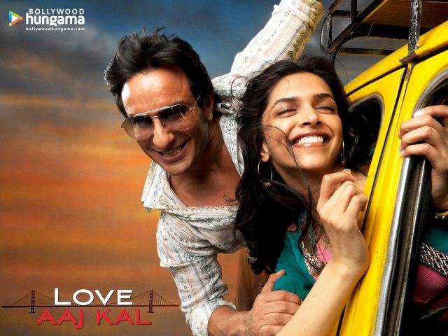 Watch Love Aaj Kal Full Movie - Watch Movies Online Free