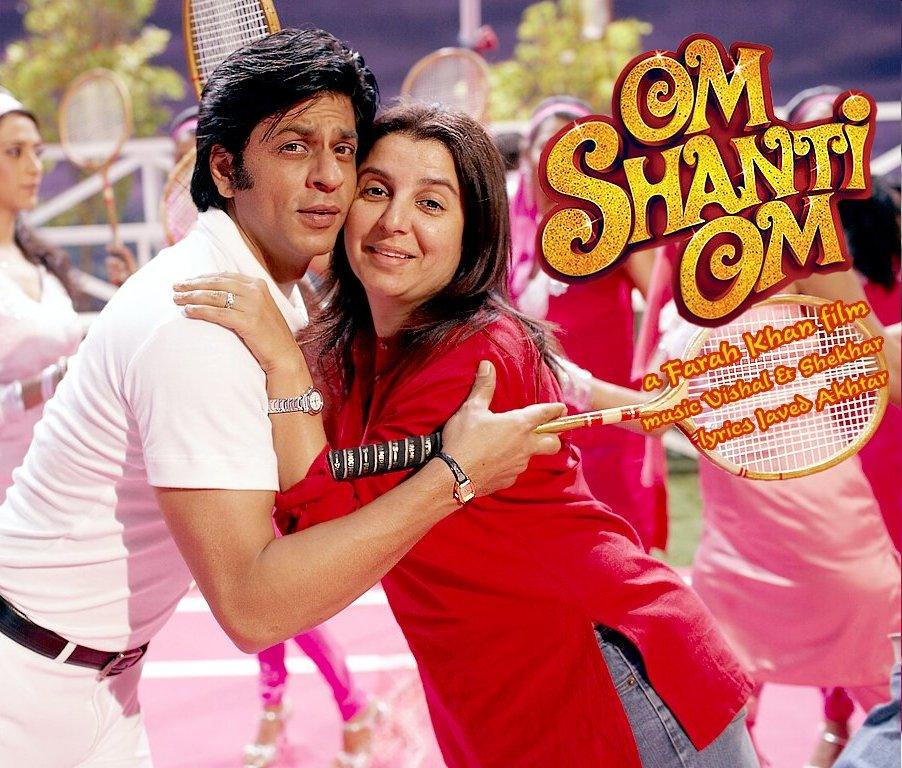 indian cinema om shanti om