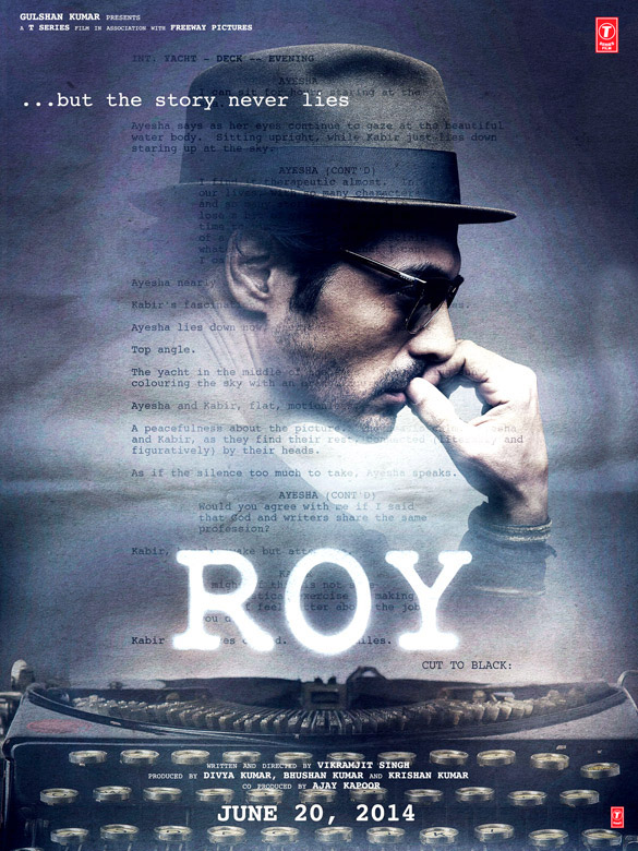 Roy full movie on hotstarcom - Watch TV Shows, Movies