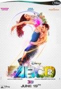 Все могут танцевать 2, постер